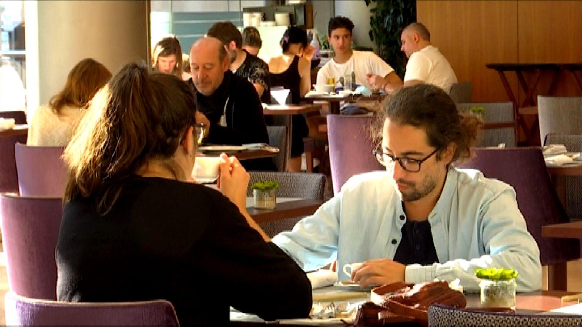 restaurant obert comensals dinant