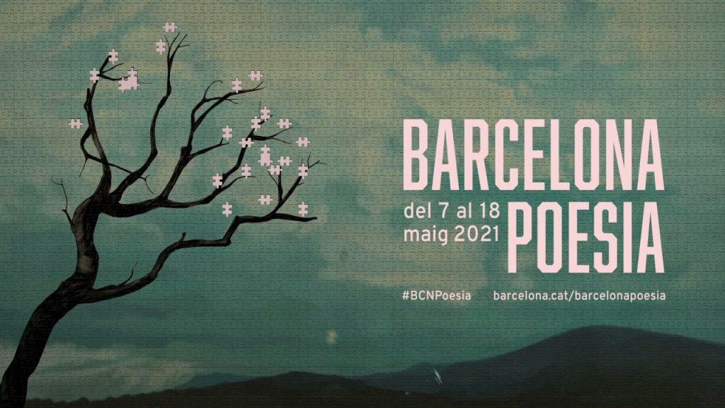 Manel Ollé Barcelona Poesia