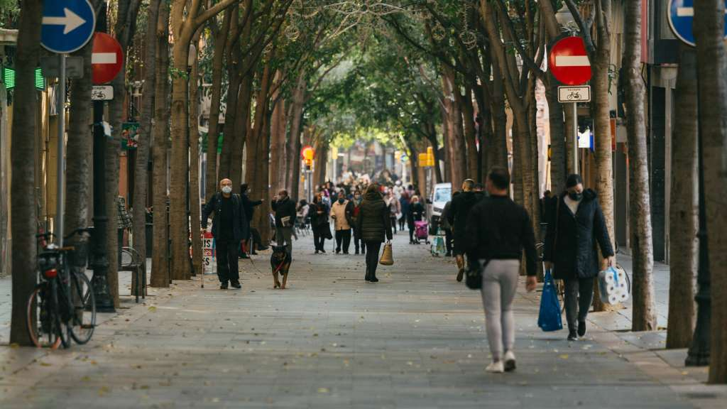 ambient carrer
