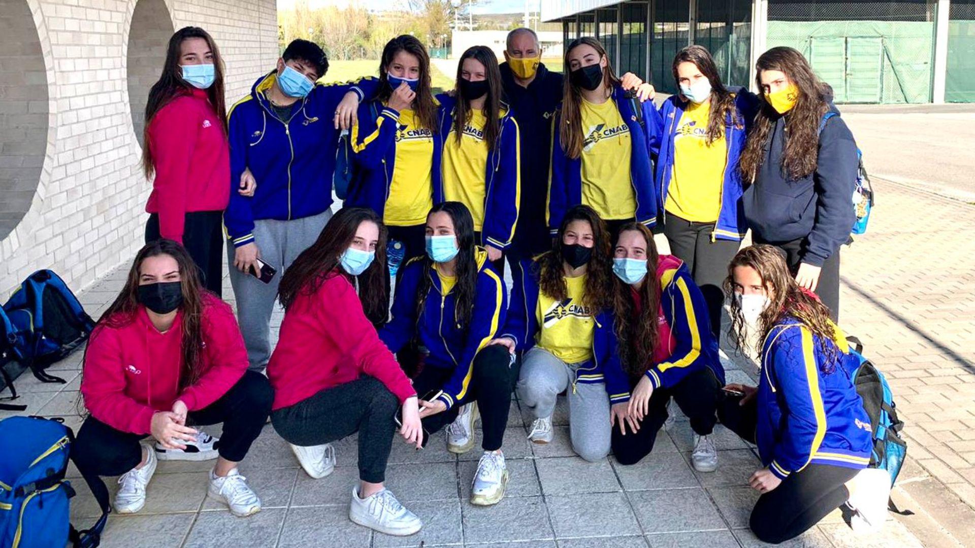 Atlètic-Barceloneta jugarà Divisió Honor femenina
