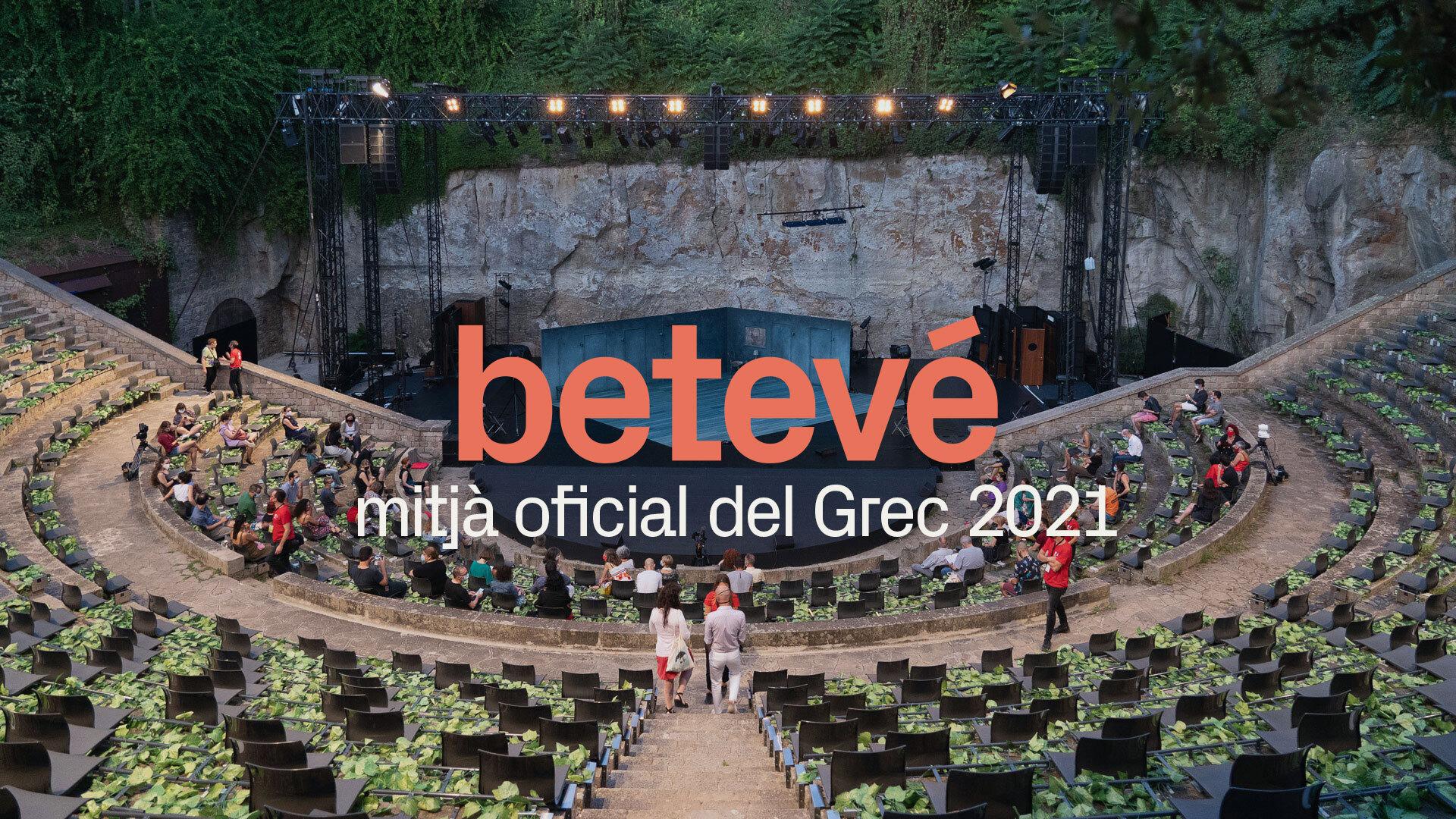 beteve amb el grec 2021