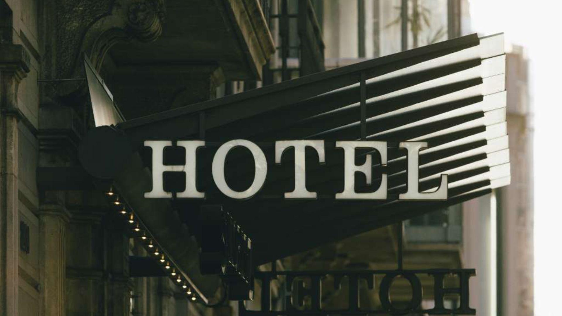 cartell hotel