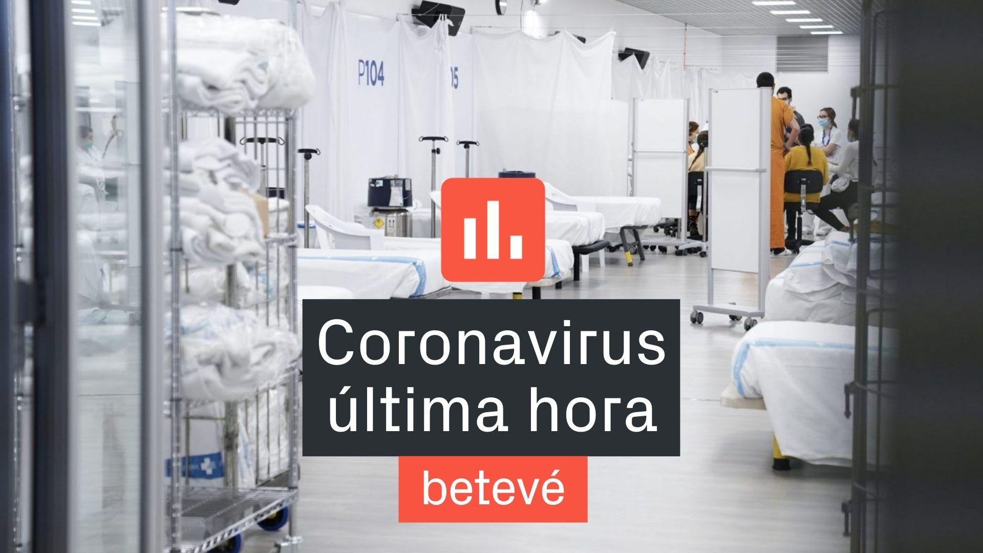 coronavirus catalunya hoy