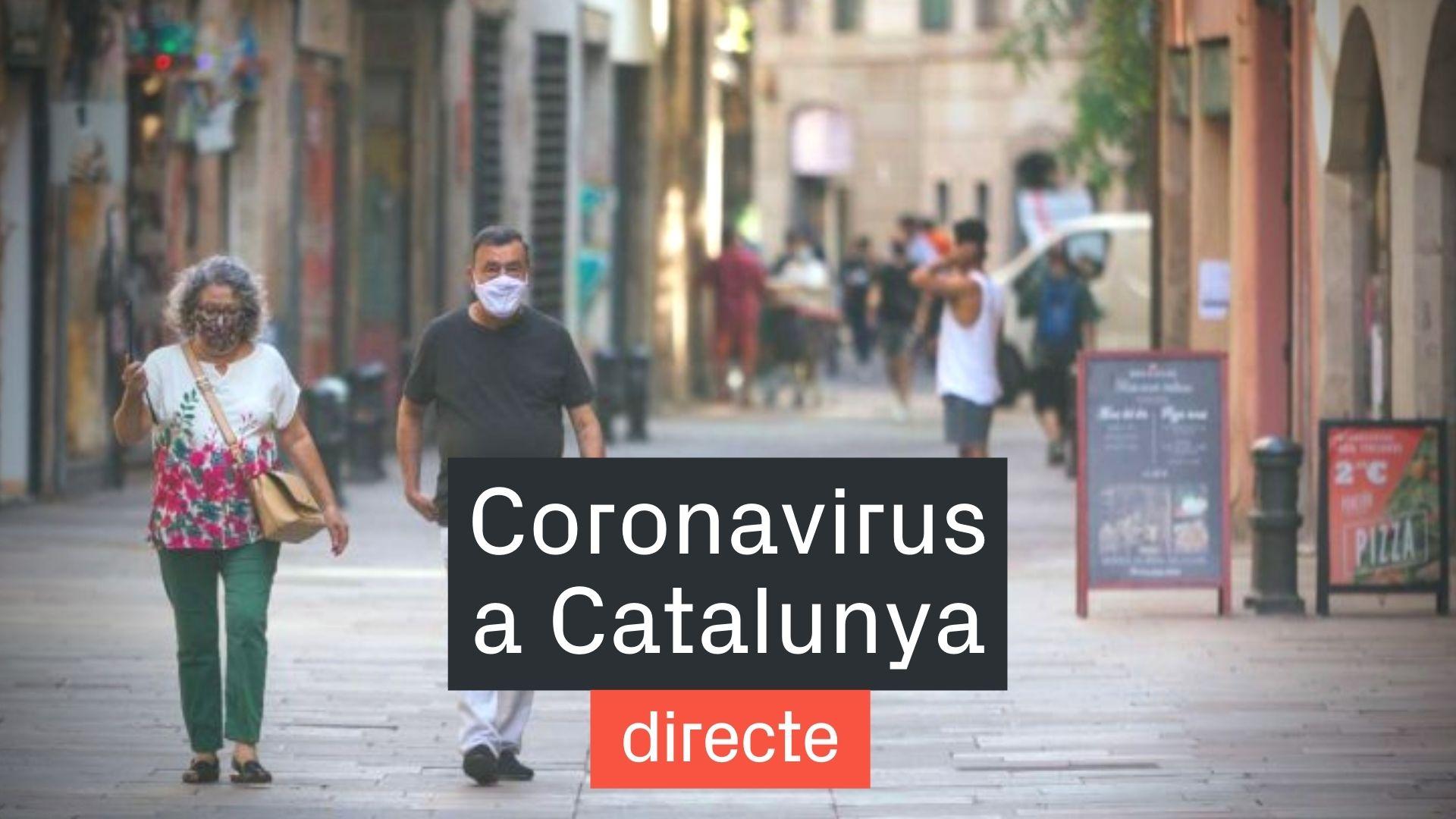 coronavirus catalunya directe