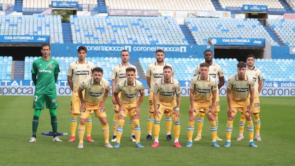 Espanyol torna a Primera Divisió