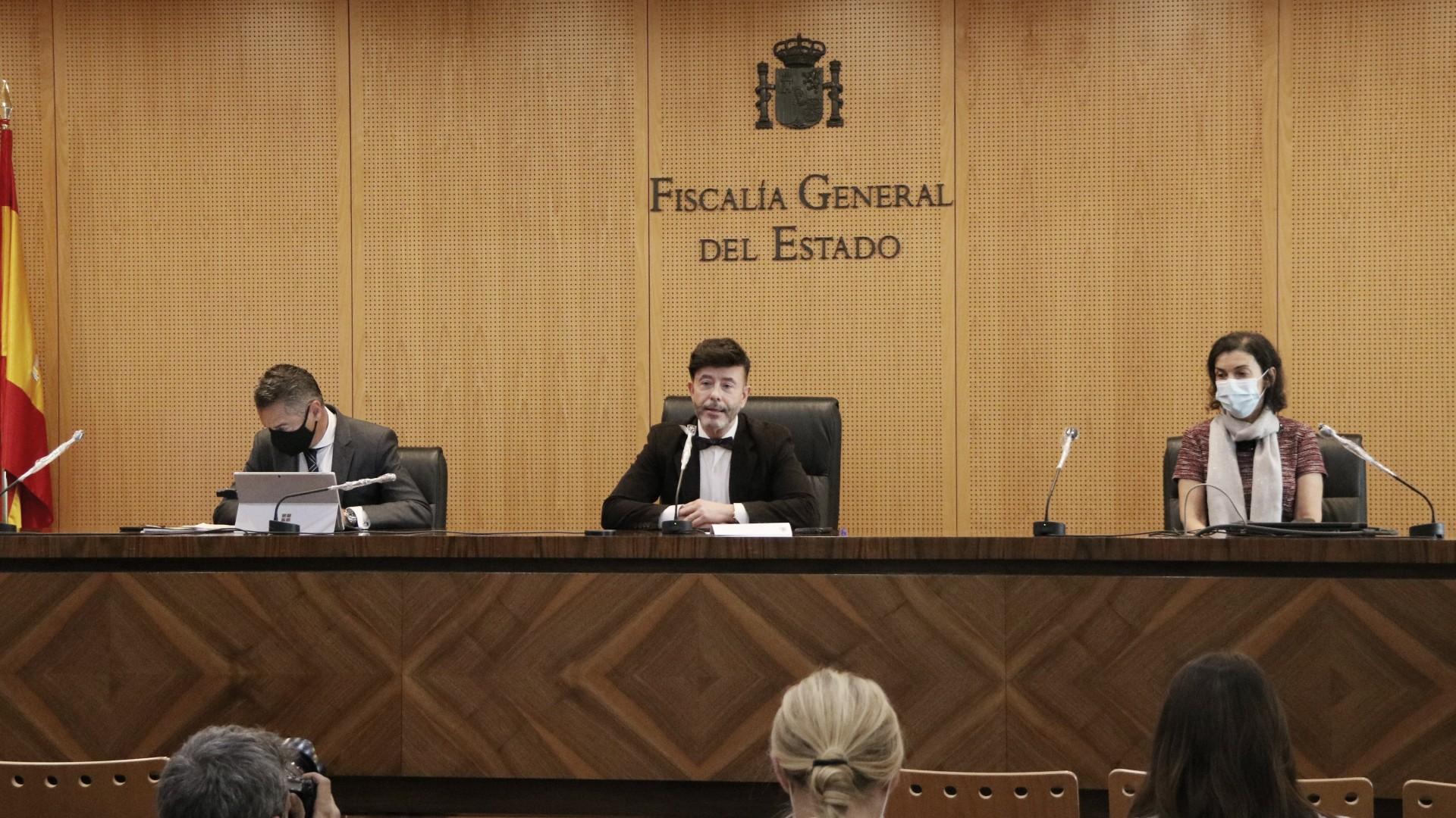 Fiscalia de l'Audiència Nacional