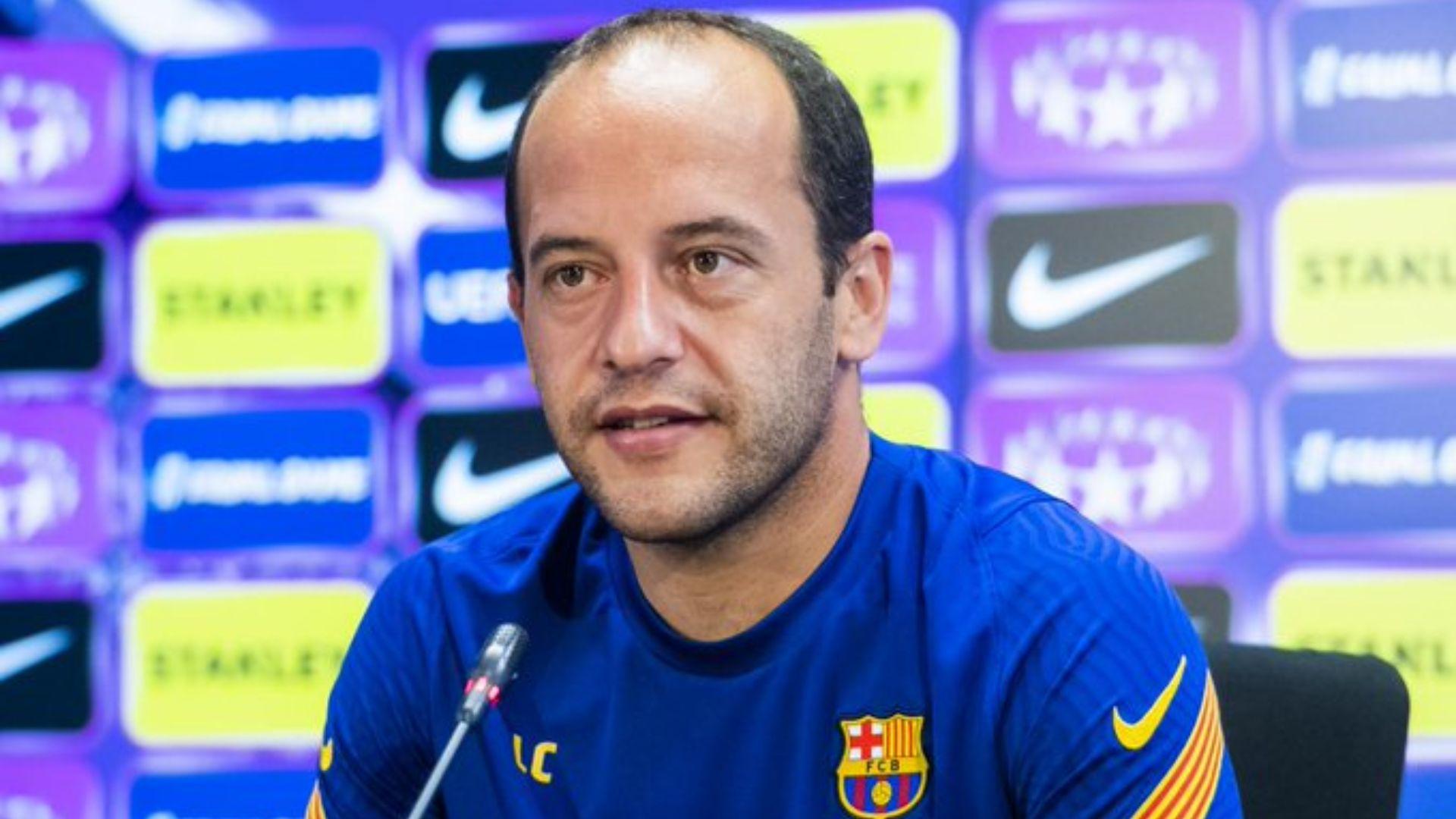 Lluís Cortés prèvia final Champions 2021
