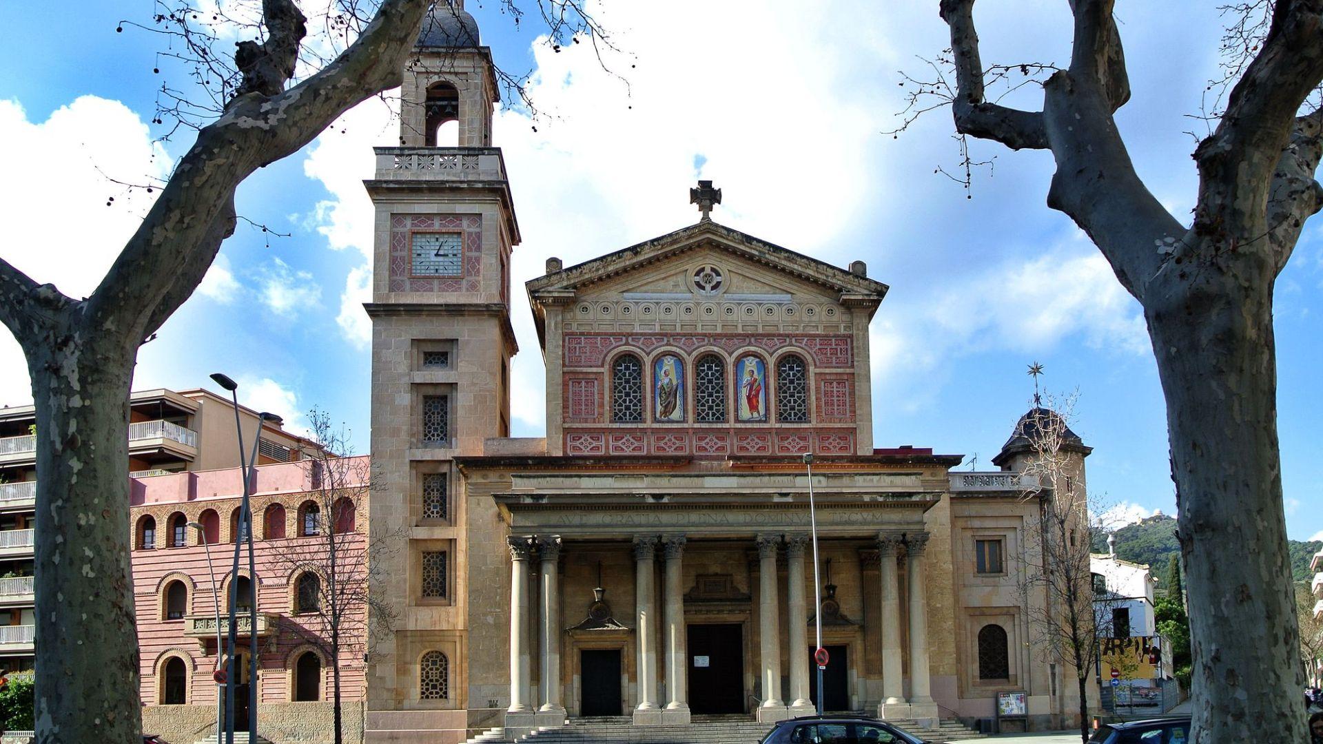 parròquia Bonanova