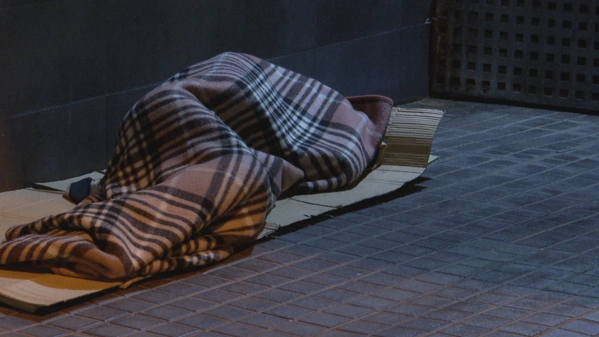 persones sense llar