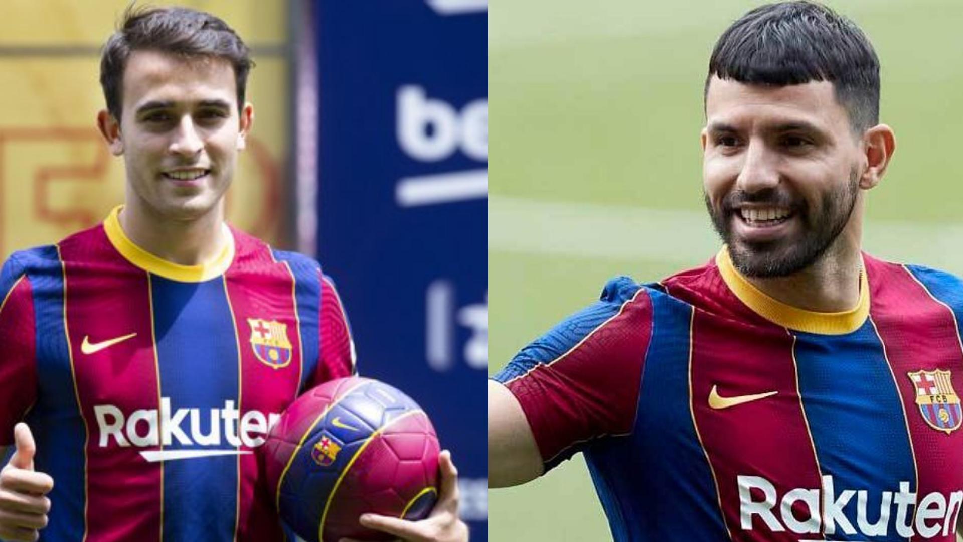 Barça 2021 fixtages