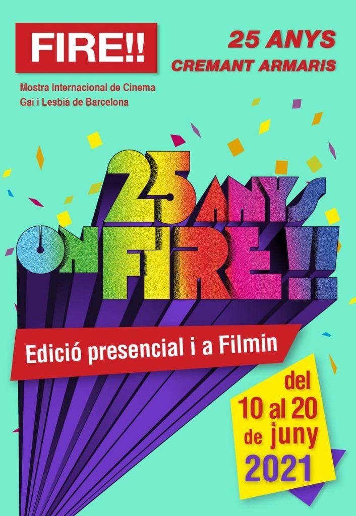 Fire!! 2021
