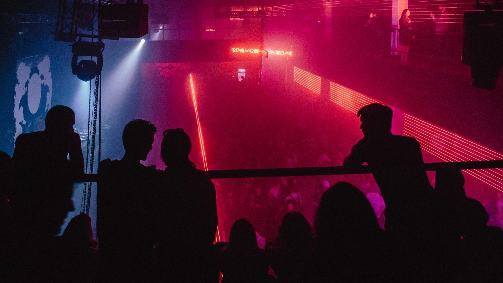 oci nocturn joves discoteca