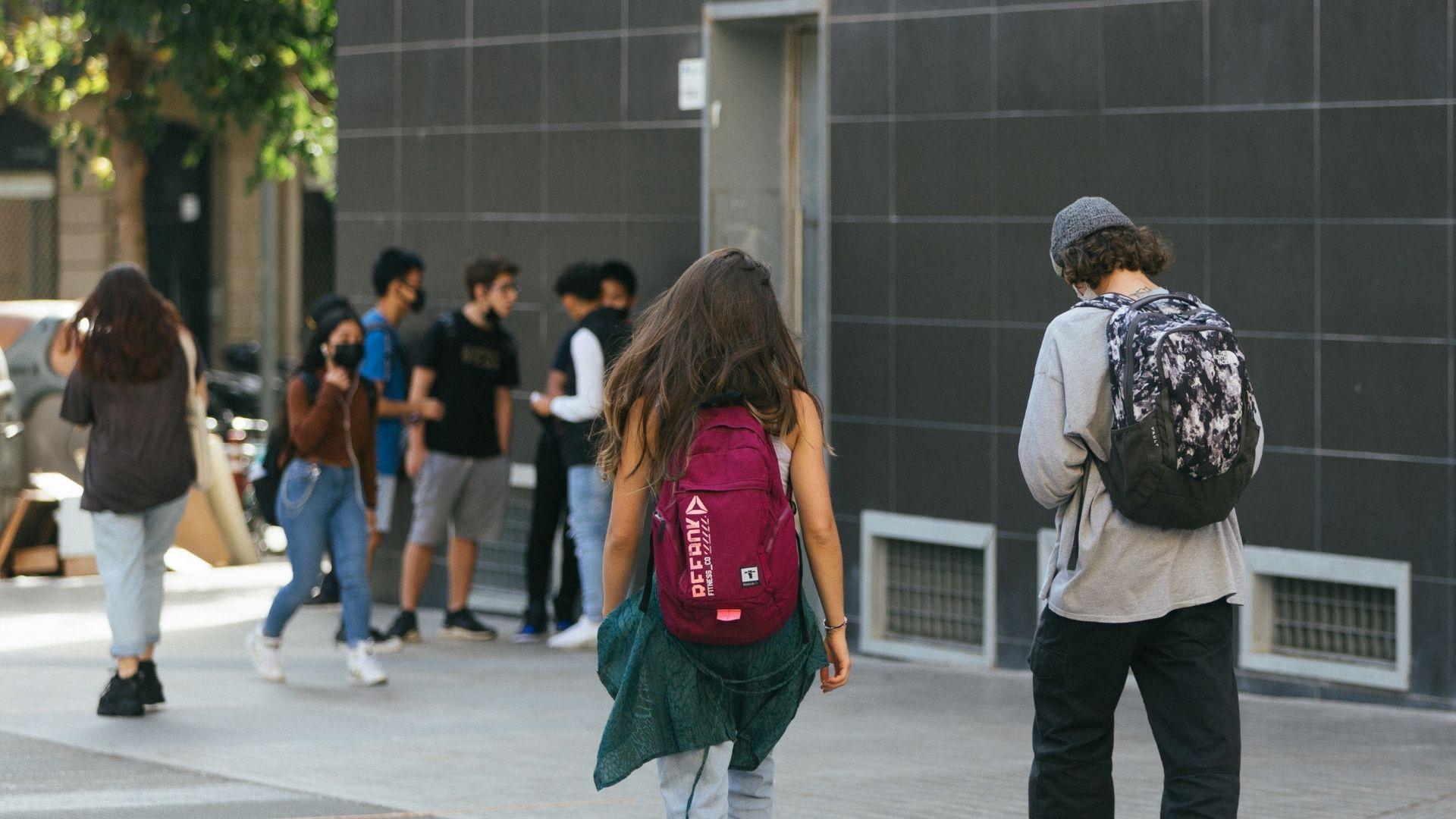 alumnes joves