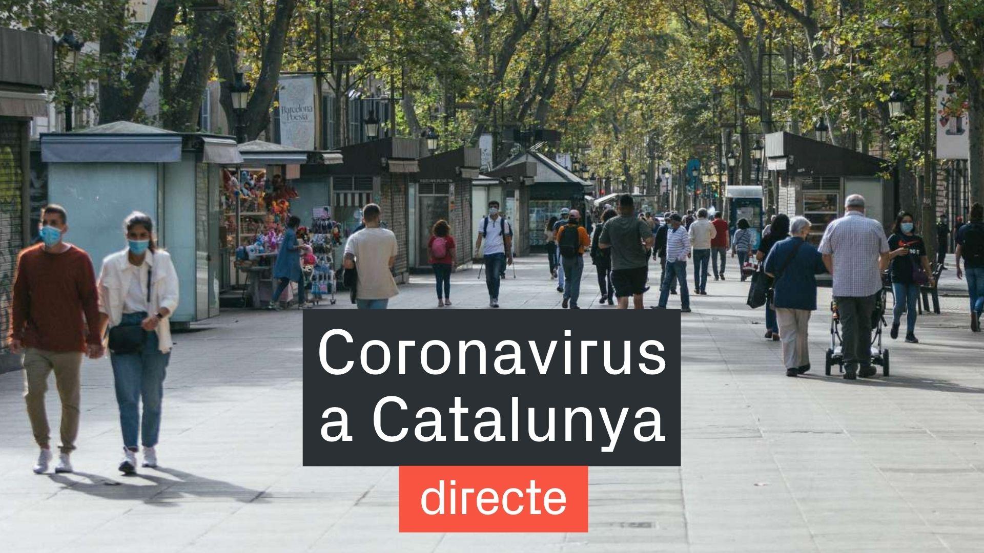 directe coronavirus catalunya ultima hora