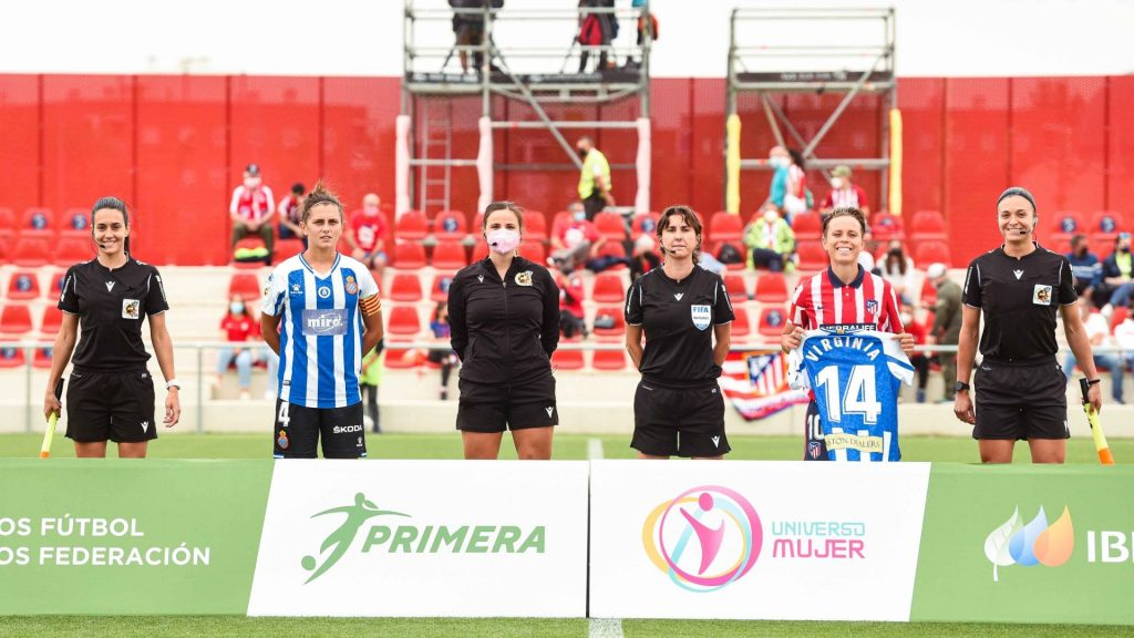 L'Espanyol ja és equip de la Segona Divisió del futbol femení.