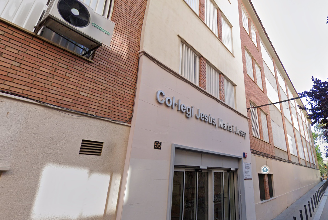 Escola Manyanet Sant Andreu