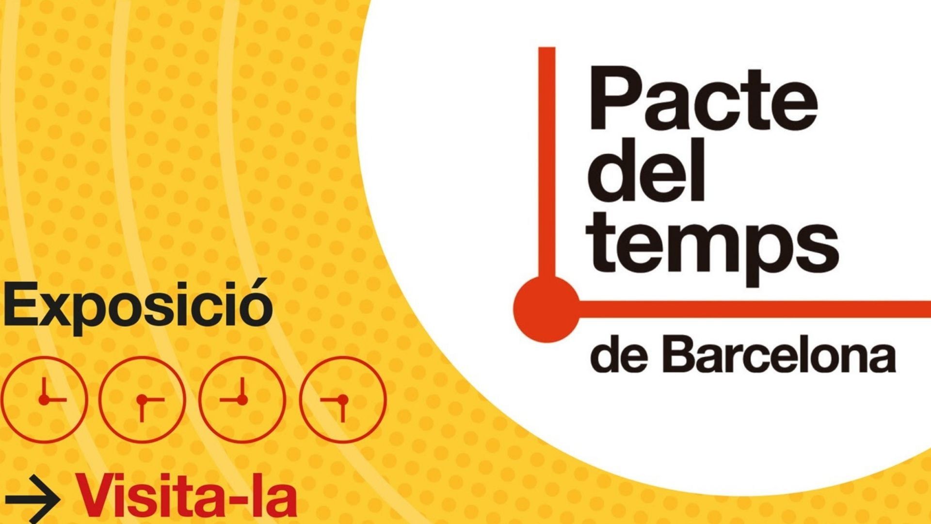 pacte del temps expo itiinerant