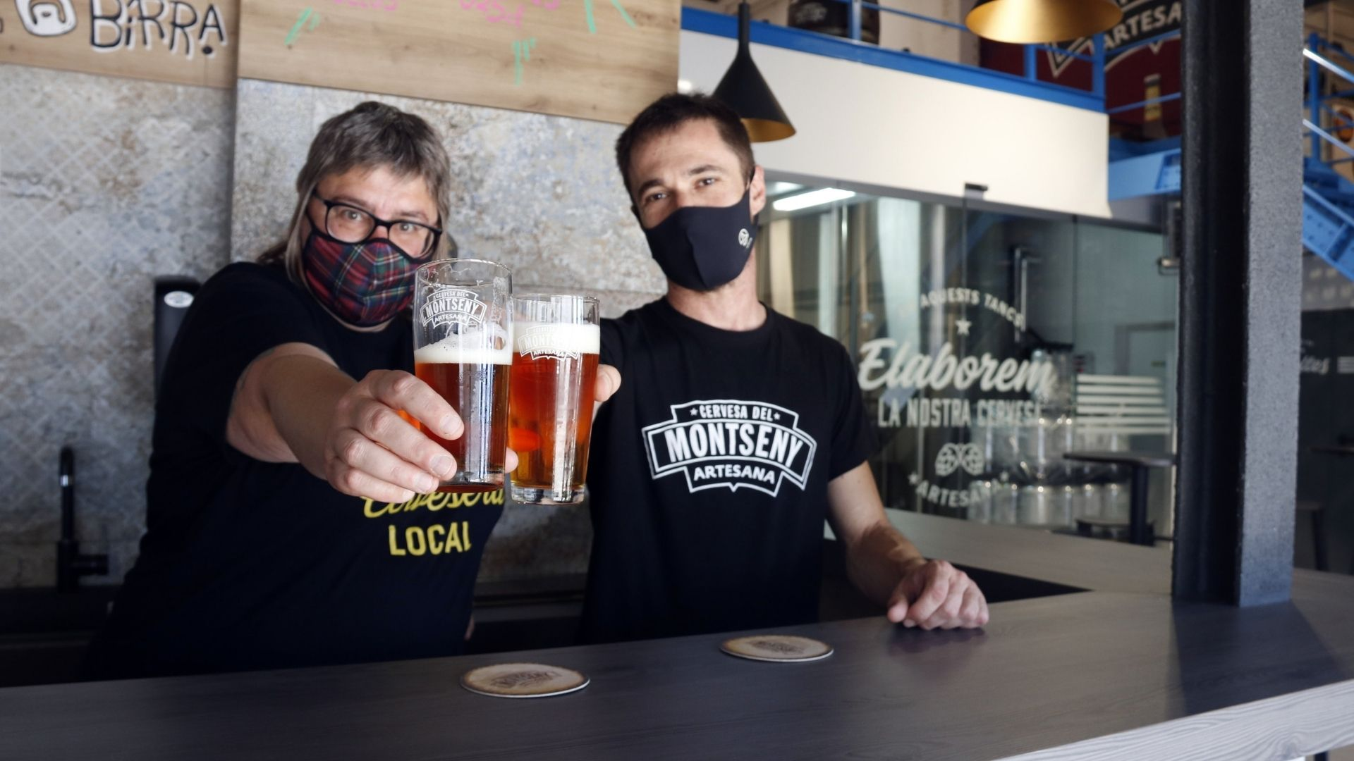 productors cervesa artesana