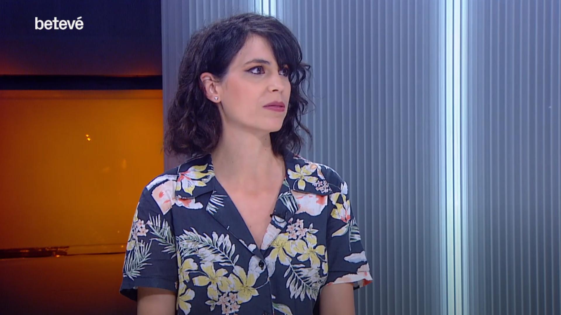 Laia Pujolassos al btvesports en femení