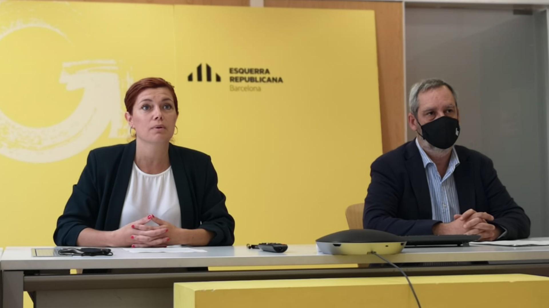 Elisenda Alamany Jordi Coronas