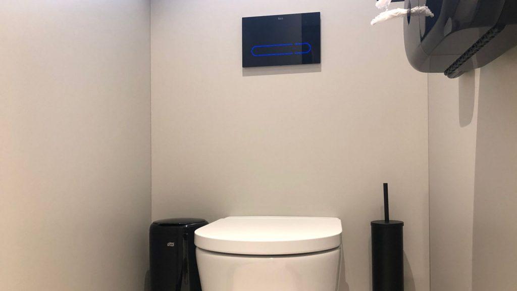 lavabos luxe estació sants