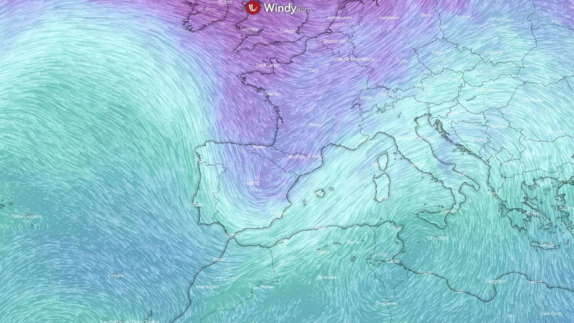 temperatura dilluns 26 juliol