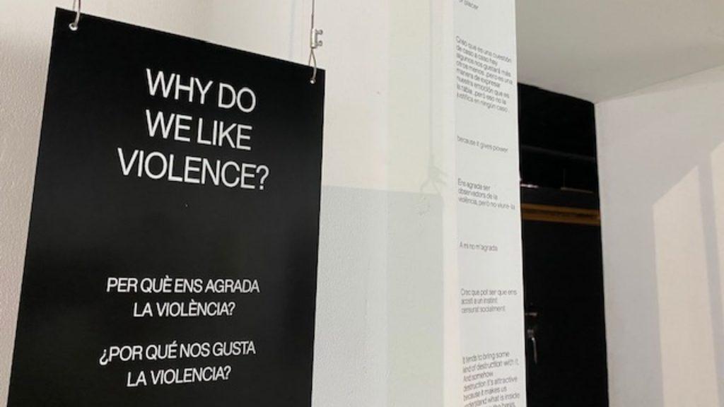 730 hores violència