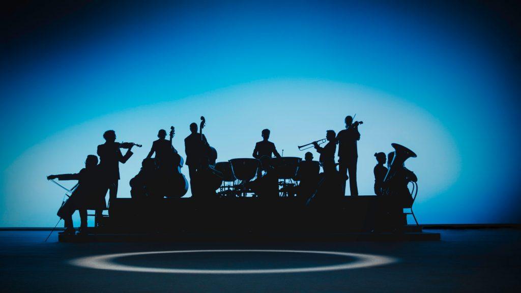CaixaForum Symphony