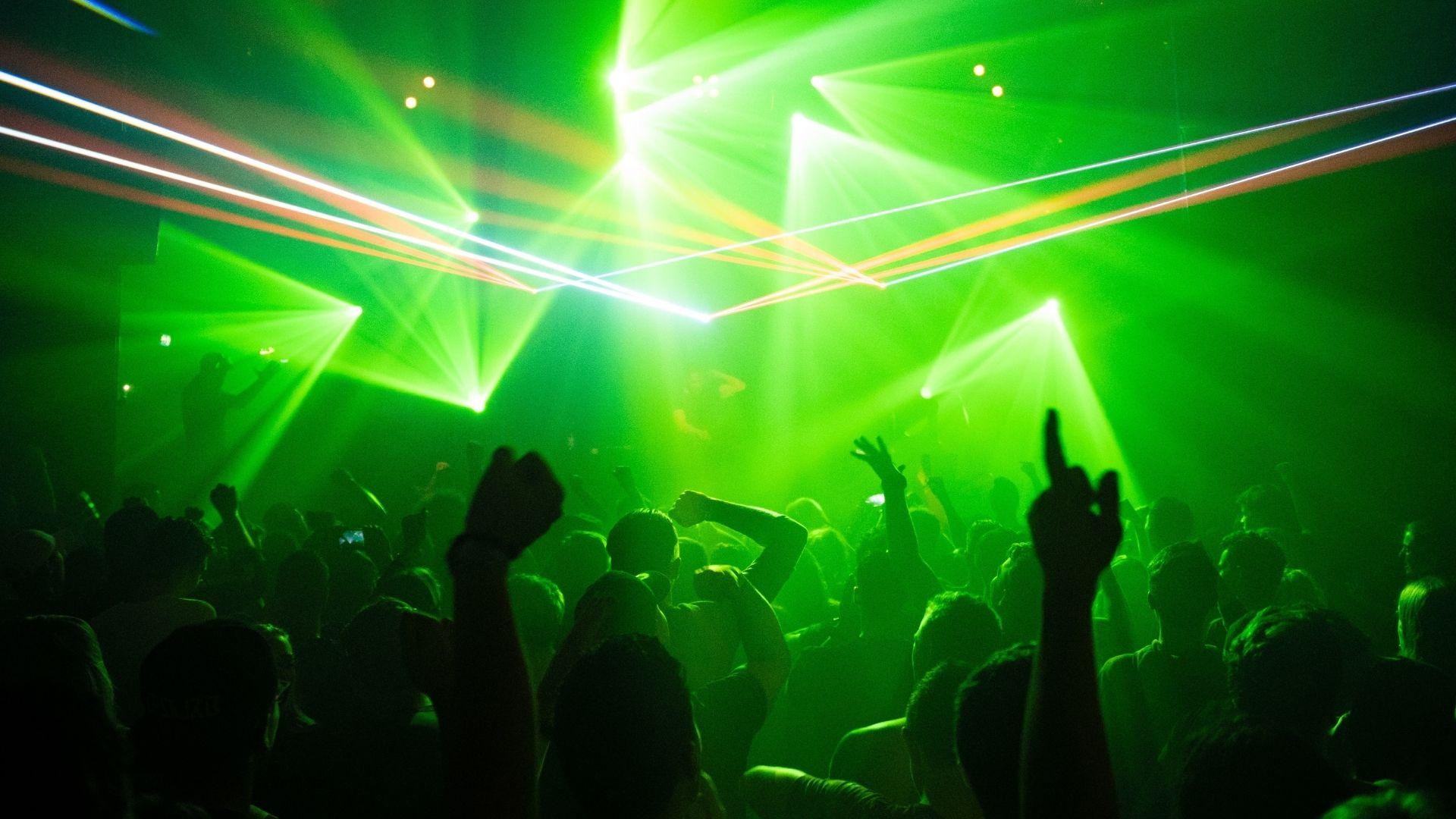 oci nocturn discoteca