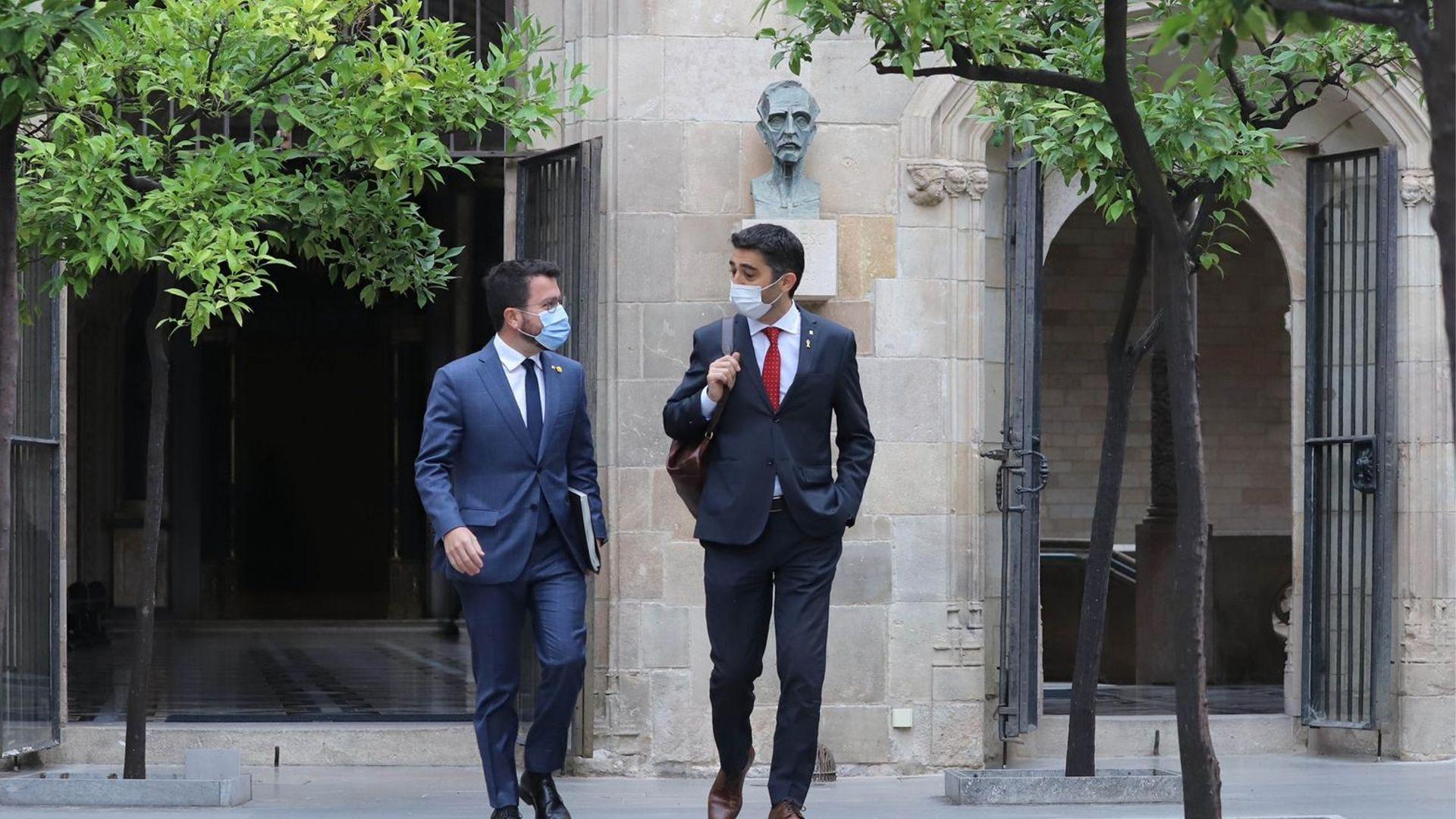 Aragonès i Puigneró