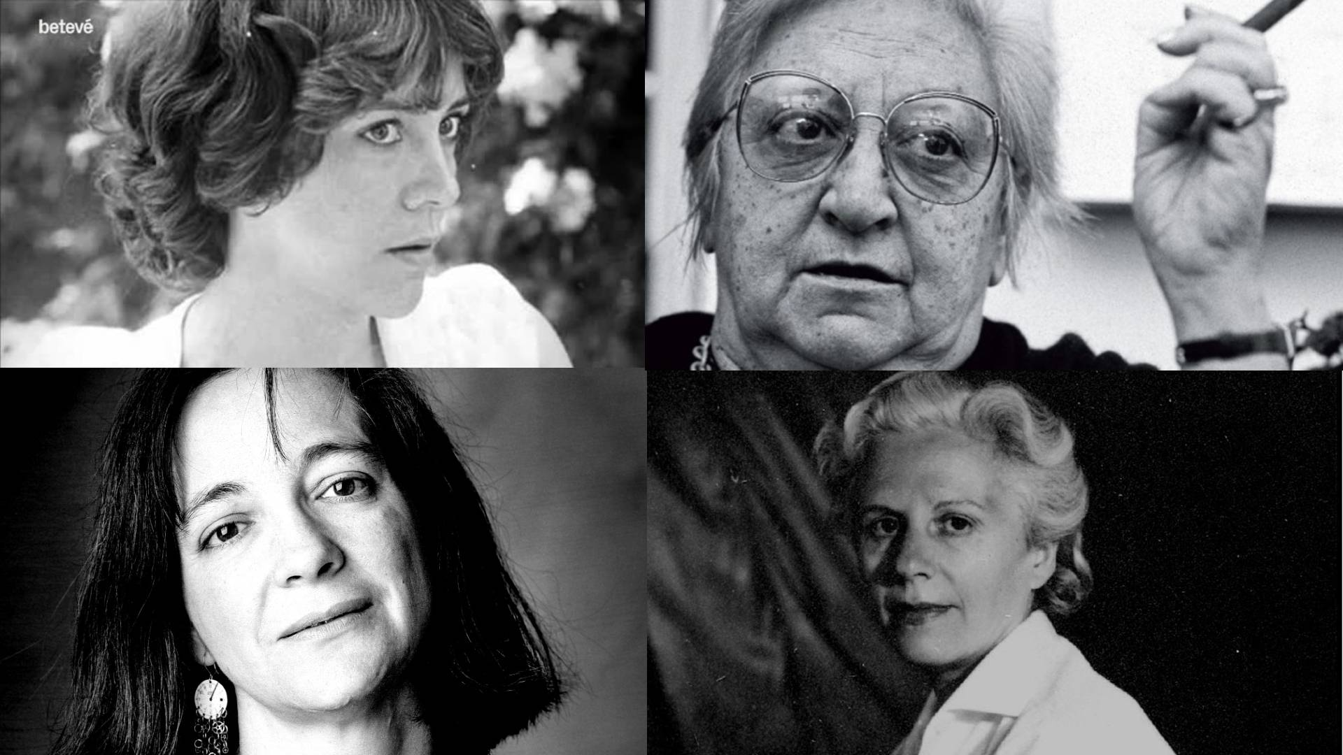 mosaic dones escriptores barcelona