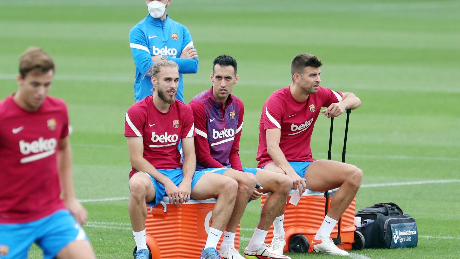 Previa Barça - Cadis