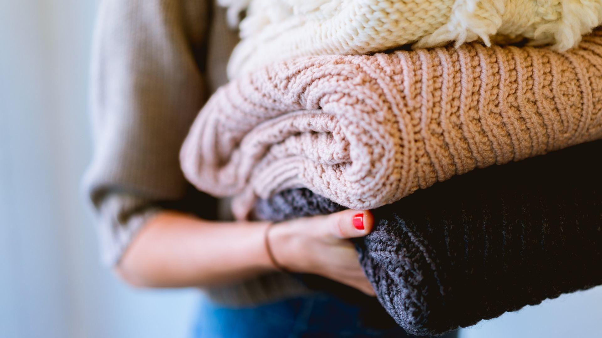 canvi armari roba hivern